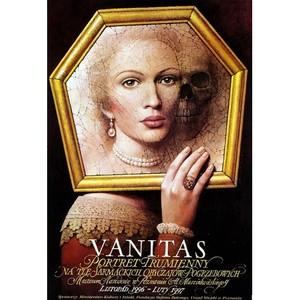 Vanitas, Exhibition Poster