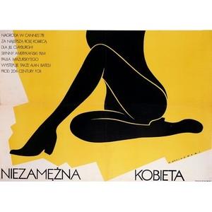 An Unmarried Woman, Polish...