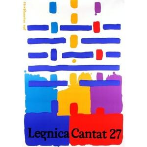 Legnica Cantat 27, Polish...