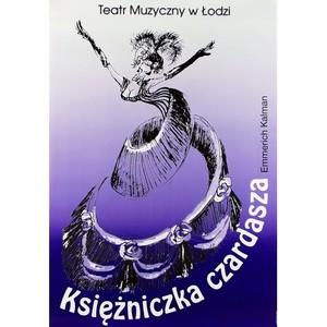 The Gypsy Princess, Kalman,...