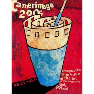 Camerimage 2005, Polish Poster