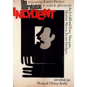 Incident, The, Polish Movie...
