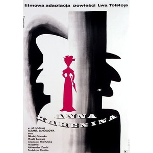 Anna Karenina, Polish Movie...