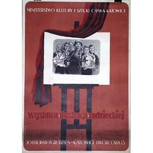 Wystawa Ilustracji Radzieckiej