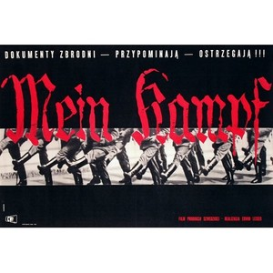 Mein Kampf, Polish Movie...