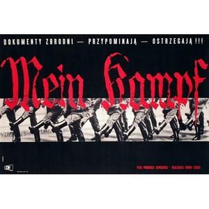 Mein Kampf, Polish Movie...