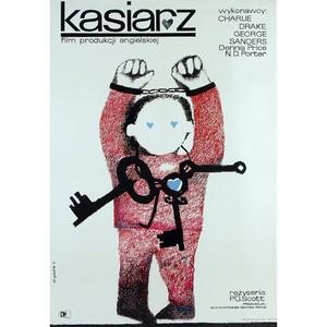 The Cracksman, Polish Movie...