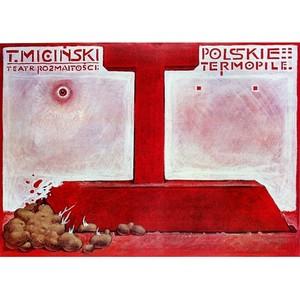 Polskie Termopile, Polish...