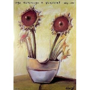 Hommage a Vincent, Polish...