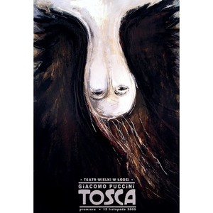 Tosca, Giacomo Puccini,...