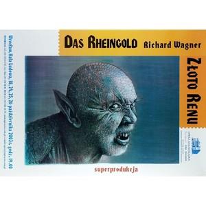 Das Rheingold - Wagner,...