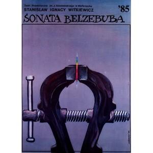 Sonata Belzebuba, Polish...