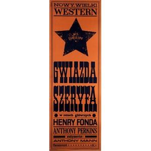 The Tin Star, Polish Movie...