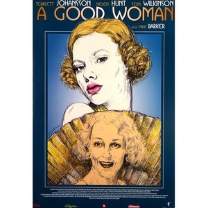 A Good Woman, Polish Movie...