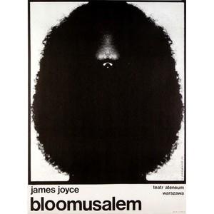 Bloomusalem, James Joyce,...