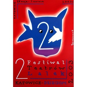 2nd Theater Festival,...