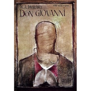 Don Giovanni, Polish Opera...