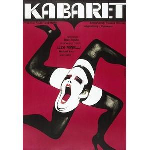 Kabaret, Oryginalny polski...
