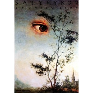 Satyrykon 2004, Polish Poster