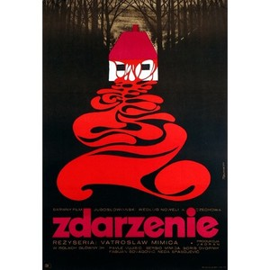 An Event, Polish Movie Poster