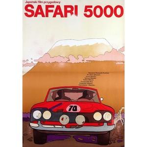 Safari 5000, Polish Movie...
