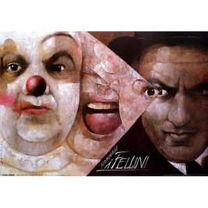 Hommage a Fellini, Polish...