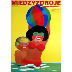 Miedzyzdroje, Polish...