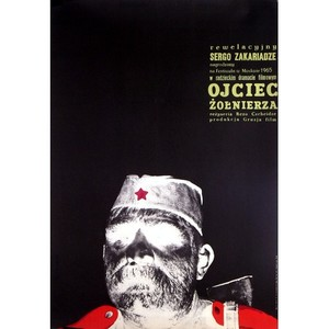 Father of a Soldier, Polish...