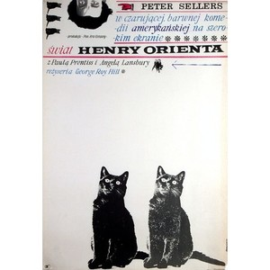 The World of Henry Orient,...