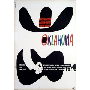 Oklahoma !, Polish Movie...