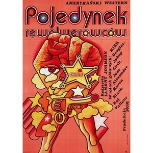 A Gunfight, Polish Movie...