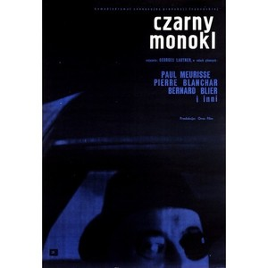 The Black Monocle, Polish...