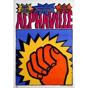 Alphaville, Polish Movie...