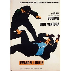 The Wise Guys, Polish Movie...