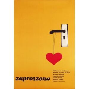 The Uninvited, Polish Movie...