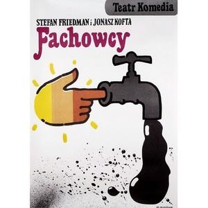 Fachowcy, Polish Theater...