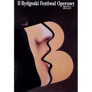 2nd Opera Festival, Polish...