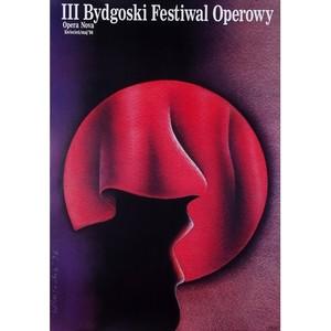3rd Opera Festival, Polish...