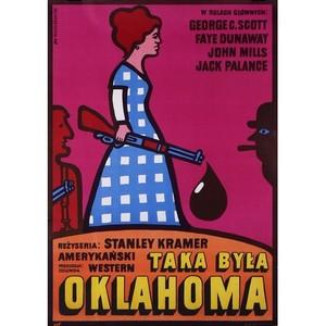 Oklahoma Crude, Polish...