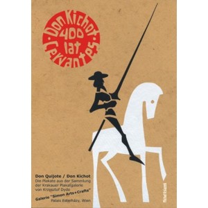 Don Quijote - Cervantes,...