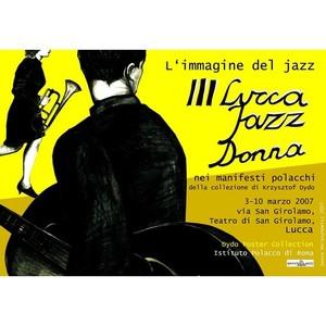 Lucca Jazz Donna,  polski...