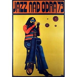 Jazz nad Odra 73, Polish...