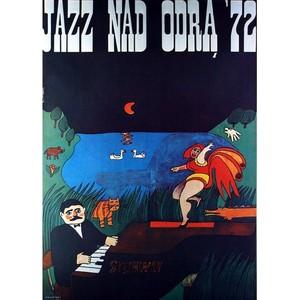 Jazz nad Odra 72, Polish...