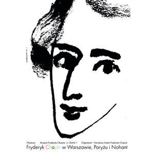 Fryderyk Chopin, Polish Poster