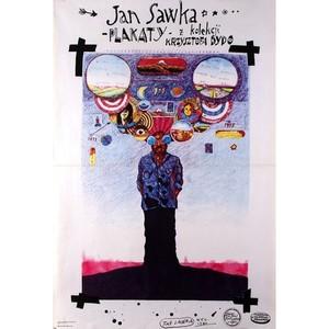 Jan Sawka z Kolekcji...
