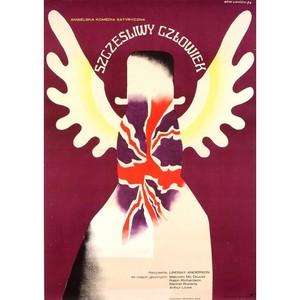 O Lucky Man! Polish Movie...