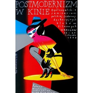 Postmodernism in Cinema,...