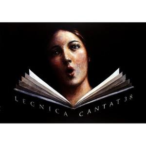 Legnica Cantat 38, Polish...