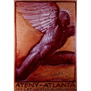 Athens - Atlanta, Polish...