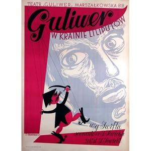 Gulliver's Voyage To...